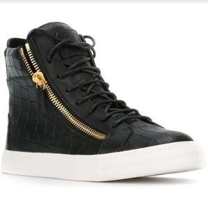 Giuseppe Zanotti Women's 'Nicki' Sneaker